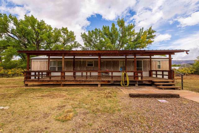 21074C Us Highway 84, Abiquiu, NM 87510 (MLS #201904582) :: The Very Best of Santa Fe