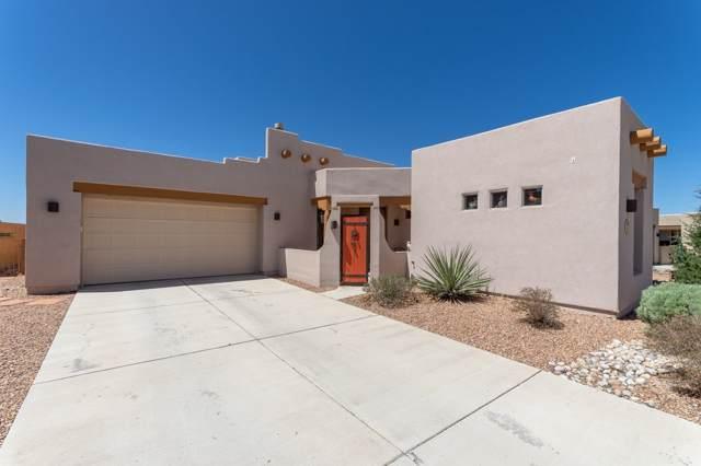 44 Via Punto Nuevo, Santa Fe, NM 87508 (MLS #201904585) :: Berkshire Hathaway HomeServices Santa Fe Real Estate
