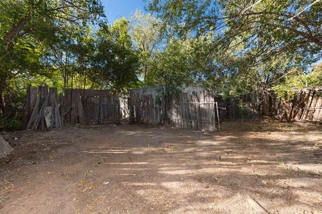 540 Garcia St., Santa Fe, NM 87505 (MLS #201904591) :: The Desmond Group