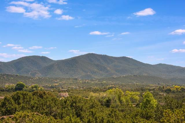 0 Old Taos Highway, Santa Fe, NM 87501 (MLS #201904603) :: The Desmond Group
