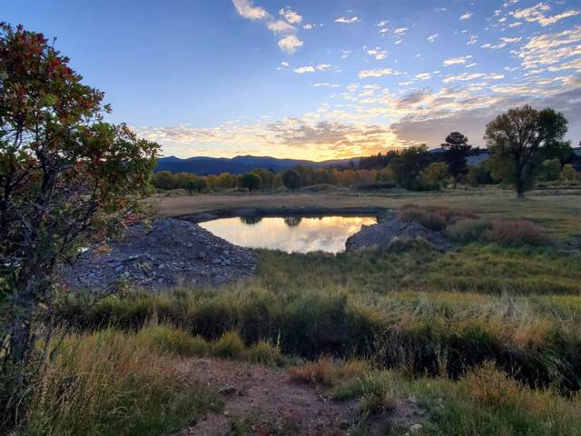 North And South Tract Horseshoe, Chama, NM 87520 (MLS #201904605) :: The Desmond Group