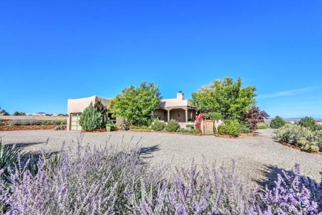 50 Vista Linda Rd., Taos, NM 87571 (MLS #201904615) :: The Very Best of Santa Fe