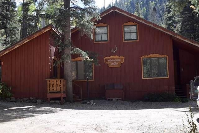 9 O.E. Pattison Loop, Taos Ski Valley, NM 87525 (MLS #201904625) :: The Very Best of Santa Fe