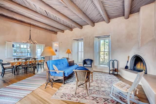 3 Spirit Court, Santa Fe, NM 87506 (MLS #201904648) :: The Very Best of Santa Fe