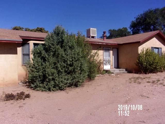 4921 Nicholas Place, Santa Fe, NM 87507 (MLS #201904651) :: The Very Best of Santa Fe