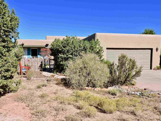 19 Bosque Loop, Santa Fe, NM 87508 (MLS #201904652) :: The Very Best of Santa Fe