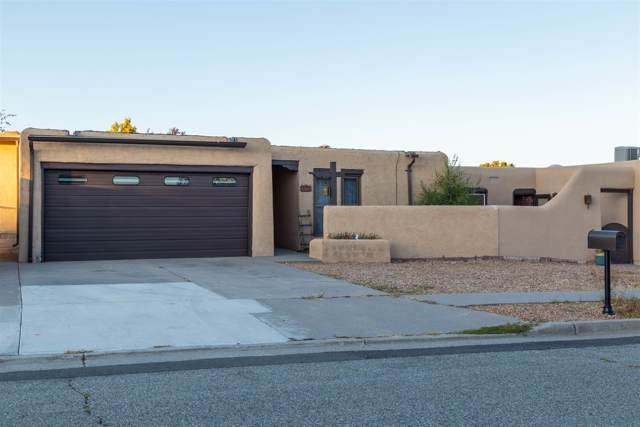 378 Connie Ave, White Rock, NM 87547 (MLS #201904672) :: The Desmond Group