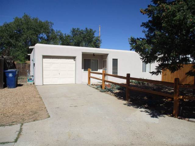 4759 Morning Street, Santa Fe, NM 87502 (MLS #201904689) :: Berkshire Hathaway HomeServices Santa Fe Real Estate