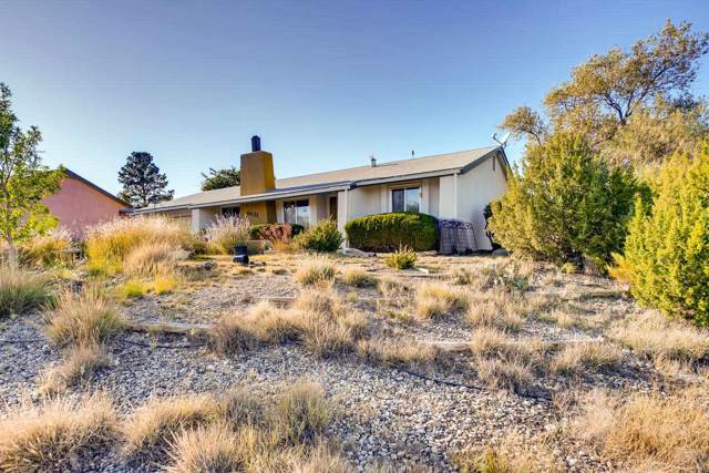6621 Shkamarayu Pl, Cochiti, NM 87083 (MLS #201904702) :: Berkshire Hathaway HomeServices Santa Fe Real Estate