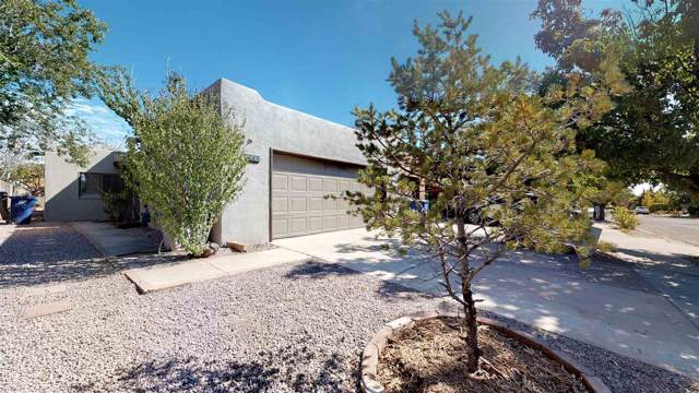1455 Clark, Santa Fe, NM 87507 (MLS #201904707) :: Berkshire Hathaway HomeServices Santa Fe Real Estate