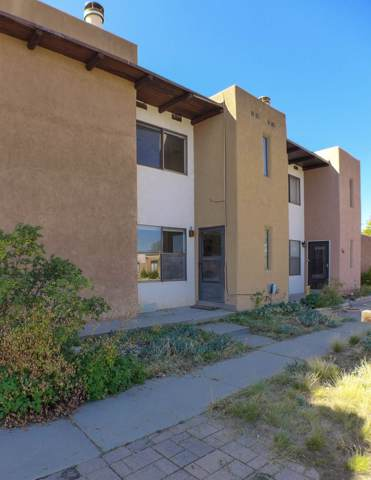 363 Cheryl Avenue, Los Alamos, NM 87544 (MLS #201904747) :: The Desmond Group