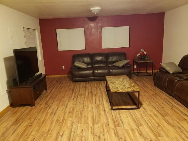 1427 Acequia Borrada, Santa Fe, NM 87507 (MLS #201904749) :: The Desmond Group
