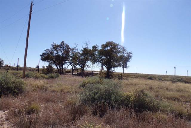 Abrahames Road, Moriarty, NM 87035 (MLS #201904754) :: The Desmond Group