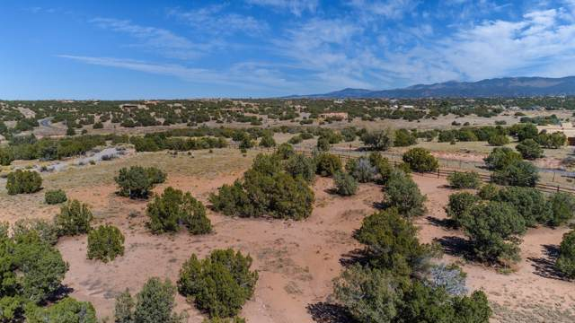 64 Ranch Estates, Lot 926, Santa Fe, NM 87506 (MLS #201904756) :: The Very Best of Santa Fe