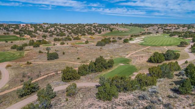 5 Deer Dancer, Lot 592, Santa Fe, NM 87506 (MLS #201904758) :: The Very Best of Santa Fe