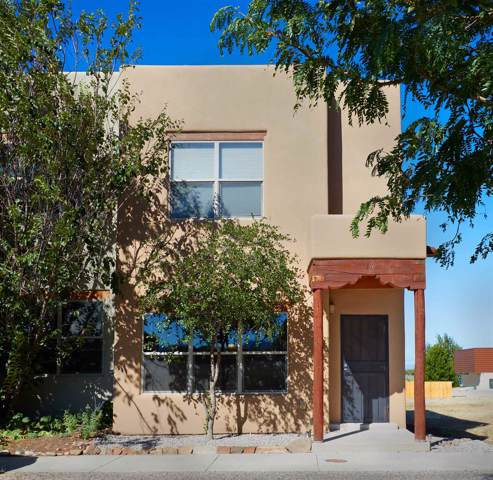 15 New Village Avenue, Santa Fe, NM 87508 (MLS #201904766) :: The Desmond Group