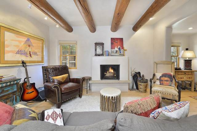615 Rio Grande Ave., Santa Fe, NM 87501 (MLS #201904772) :: The Desmond Group