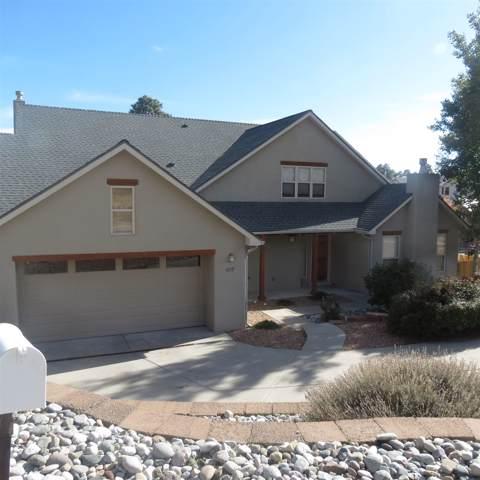 4375 Arizona, Los Alamos, NM 87544 (MLS #201904790) :: The Desmond Group