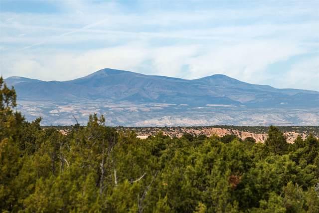 94 Paseo Encantado Ne, Santa Fe, NM 87506 (MLS #201904818) :: The Desmond Group