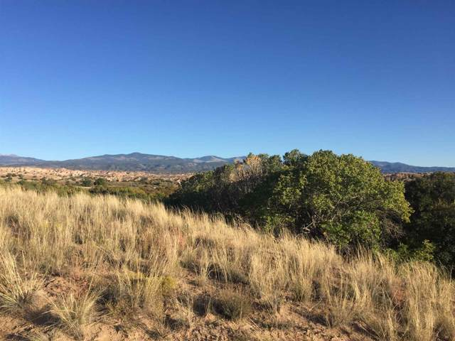 6 Desert Trail, Espanola, NM 87532 (MLS #201904822) :: The Desmond Hamilton Group