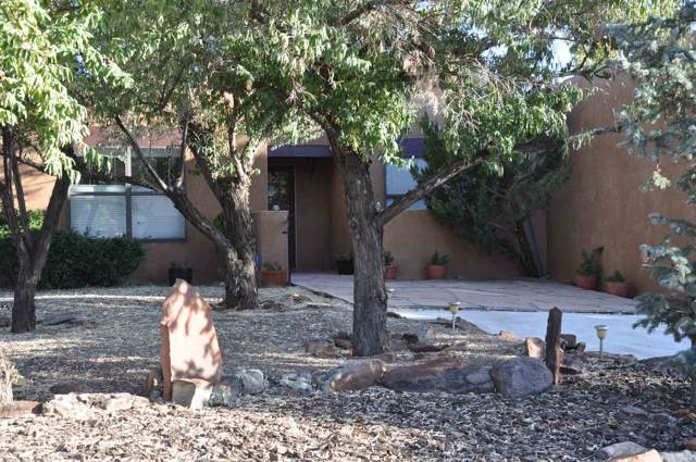 2913 Corte Del Potro, Santa Fe, NM 87505 (MLS #201904837) :: The Very Best of Santa Fe