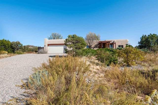11 Melado Drive, Santa Fe, NM 87508 (MLS #201904853) :: The Desmond Group