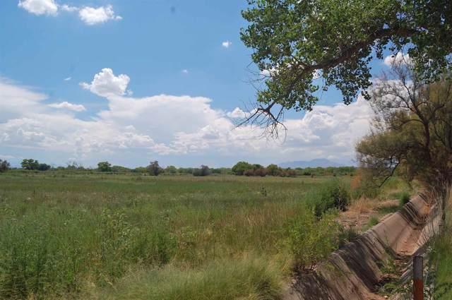 Melecio Rd 17 Farm, Las Nutrias, NM 87062 (MLS #201904859) :: The Desmond Group