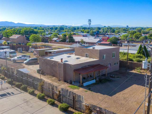 10128 NW 2nd Street, Albuquerque, NM 87114 (MLS #201904901) :: The Desmond Group