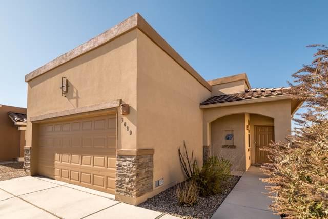 3080 Floras Del Sol, Santa Fe, NM 87507 (MLS #201904921) :: The Very Best of Santa Fe