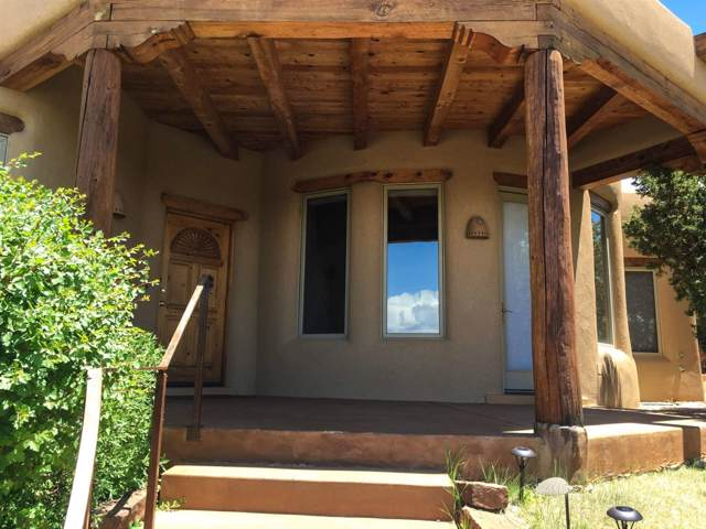 417 Kachina Ct., Santa Fe, NM 87501 (MLS #201904945) :: The Very Best of Santa Fe