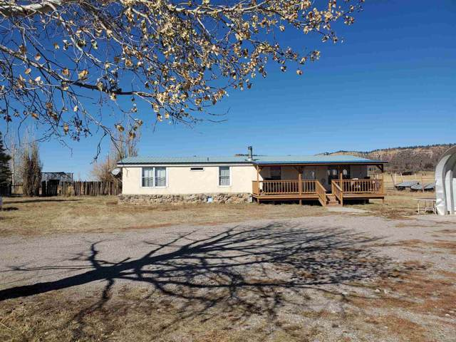 15957 Hwy 64, Chama, NM 87520 (MLS #201904956) :: The Desmond Group
