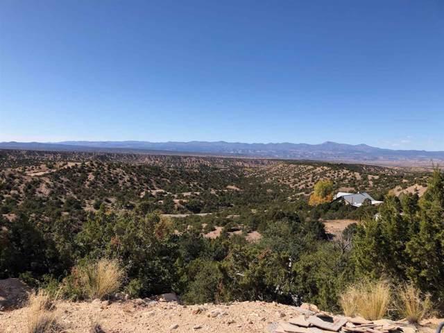 3 Loma Linda View, Santa Fe, NM 87506 (MLS #201904960) :: The Desmond Group