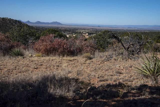 34 Alteza, Santa Fe, NM 87508 (MLS #201904983) :: Summit Group Real Estate Professionals