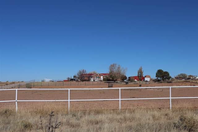 20 Quail Run, Santa Fe, NM 87508 (MLS #201904986) :: The Very Best of Santa Fe