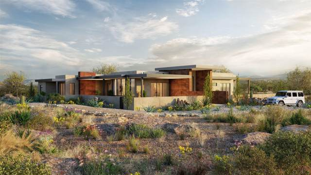 18 Via Oso (Black Mesa, Lot 4), Santa Fe, NM 87506 (MLS #201904987) :: The Very Best of Santa Fe