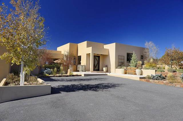 5 Summer Storm Circle, Santa Fe, NM 87506 (MLS #201905006) :: The Very Best of Santa Fe