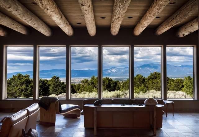 3893 State Road 68, Ranchos De Taos, NM 87557 (MLS #201905037) :: The Very Best of Santa Fe