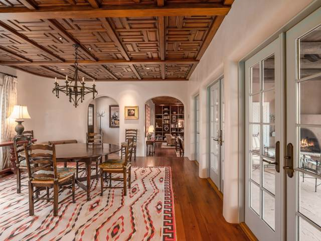18 Summer Storm Circle, Santa Fe, NM 87506 (MLS #201905062) :: The Very Best of Santa Fe