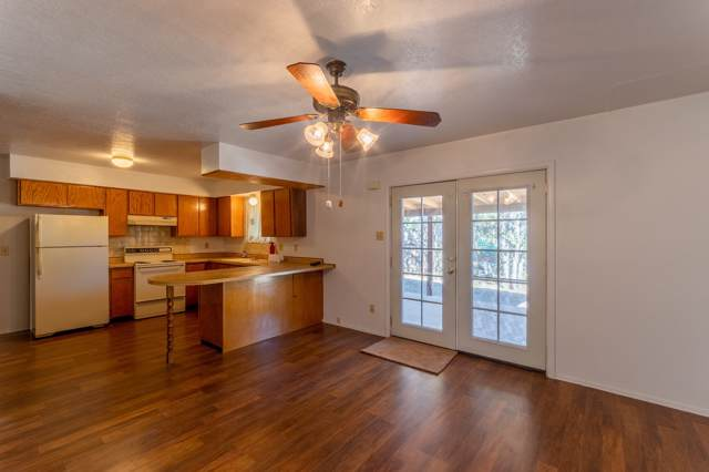 8 Florentino Place, Pecos, NM 87552 (MLS #201905065) :: The Very Best of Santa Fe