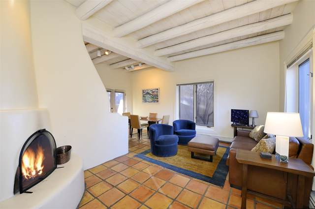 624 Galisteo Street Unit #9, Santa Fe, NM 87505 (MLS #201905106) :: Berkshire Hathaway HomeServices Santa Fe Real Estate