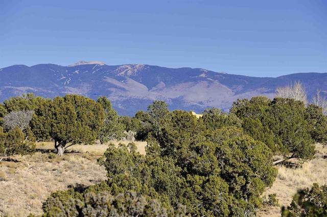 10 Tamarisk Trail Lot 532, Santa Fe, NM 87506 (MLS #201905117) :: The Desmond Group