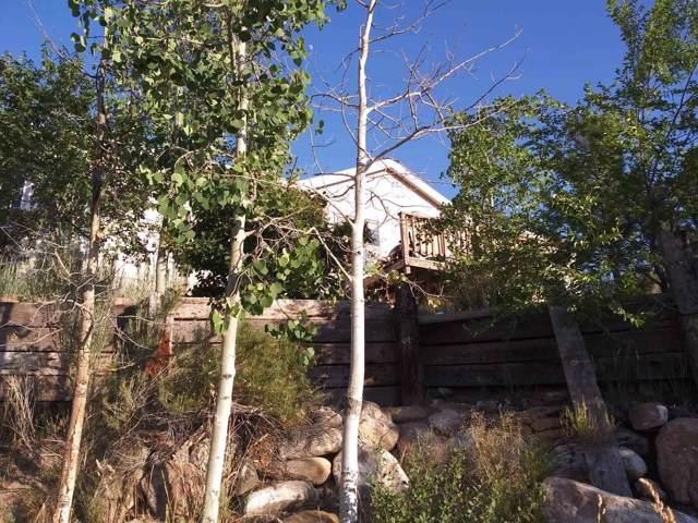 3 Loma Linda View, Santa Fe, NM 87506 (MLS #201905126) :: The Desmond Group