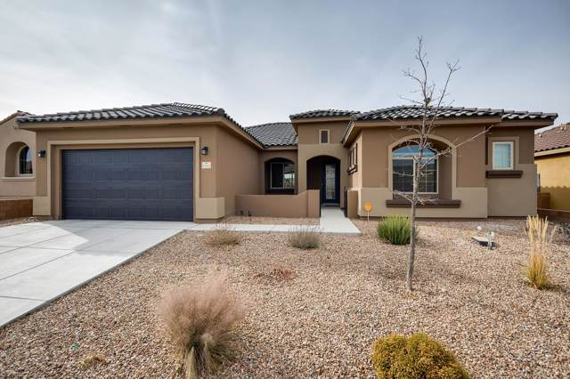 4704 Las Plazuelas, Santa Fe, NM 87507 (MLS #201905139) :: The Very Best of Santa Fe