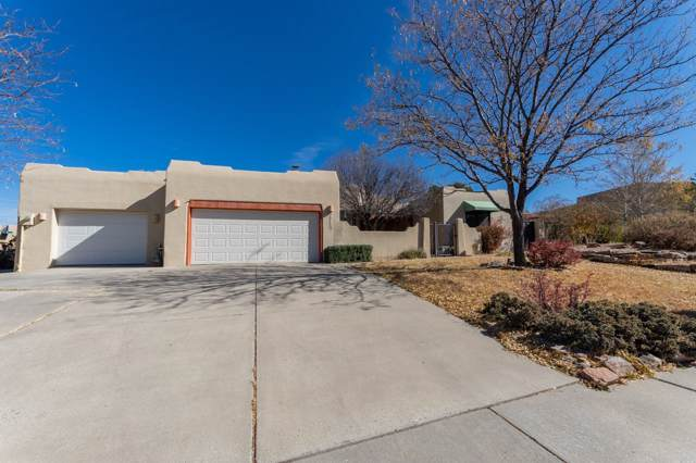 2752 Herradura Rd, Santa Fe, NM 87505 (MLS #201905144) :: The Desmond Group