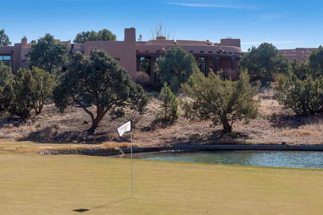 11 E Arrowhead Circle, Santa Fe, NM 87506 (MLS #201905149) :: The Desmond Group