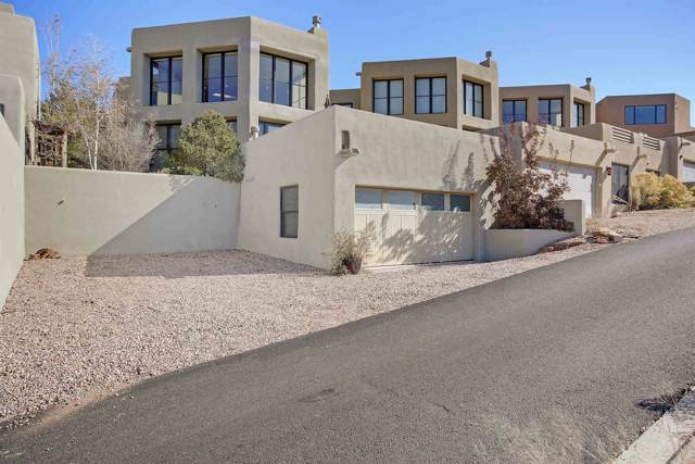 87 Avenida Frijoles, Santa Fe, NM 87507 (MLS #201905166) :: The Desmond Hamilton Group