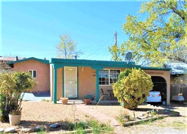 145C El Llano Rd, Espanola, NM 87532 (MLS #201905196) :: The Desmond Group