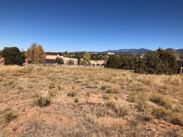 2704 Ventoso, Santa Fe, NM 87502 (MLS #201905204) :: The Desmond Group