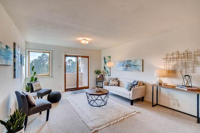 601 W San Mateo #38 Unit # 38 Build, Santa Fe, NM 87505 (MLS #201905236) :: The Very Best of Santa Fe
