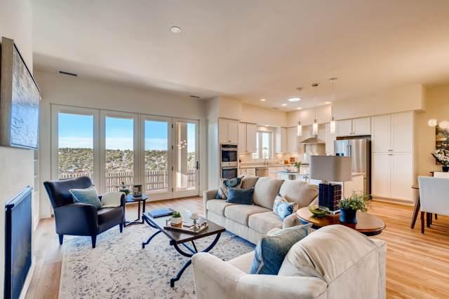1802 Arbolitos Lane, Santa Fe, NM 87506 (MLS #201905251) :: The Desmond Group